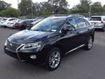 2014 Lexus RX 350 4dr AWD in Mississauga, Ontario