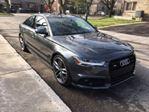 2016 Audi S6 Completely Loaded and w/ Audi Care in Mississauga, Ontario