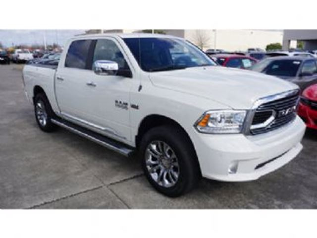 2016 dodge ram 1500 1500 longhorn crew 4wd ecodiesel mississauga ontario car for sale 2752014. Black Bedroom Furniture Sets. Home Design Ideas