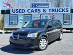 2015 Dodge Grand Caravan Canada Value Package in Hawkesbury, Ontario