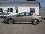 2006 Pontiac Grand Prix SE in Melfort, Saskatchewan
