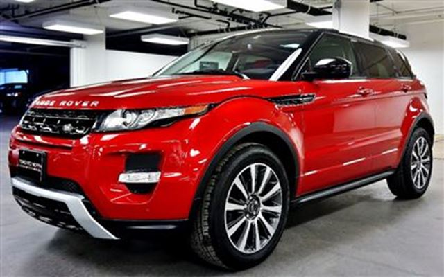2014 land rover range rover evoque dynamic no accident toronto ontario car for sale 2752293. Black Bedroom Furniture Sets. Home Design Ideas