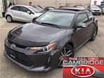 2016 Scion tC 6 SPEED SUNROOF 1 OWNER in Cambridge, Ontario