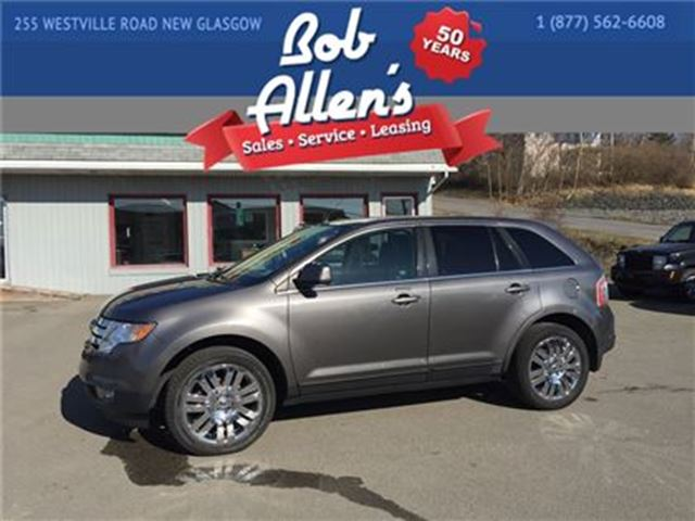2010 Ford Edge Limited/AWD in New Glasgow, Nova Scotia