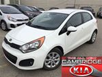 2013 Kia Rio ** JUST SOLD ** in Cambridge, Ontario