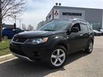 2008 Mitsubishi Outlander XLS 4WD Sportronic at in Mississauga, Ontario