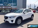 2015 Mazda CX-5 GS / AWD / SUNROOF / BLIND SPOT / LOW KMS!!! in Toronto, Ontario