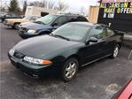 2002 Oldsmobile Alero GL AS TRADED SPECIAL !! in Welland, Ontario