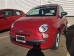 2015 Fiat 500 Lounge l in Mississauga, Ontario