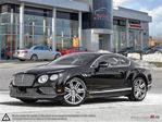 2016 Bentley Continental GT V8 Mulliner ($23k In Options) in Mississauga, Ontario