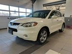2007 Acura RDX Tech AWD - Navigation - LOW PRICE! in Thunder Bay, Ontario