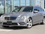 2013 Mercedes-Benz E-Class E 350 4dr All-wheel Drive 4MATIC Wagon in Kamloops, British Columbia