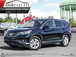 2014 Honda CR-V EX-L 4WD 5-Speed AT with Navigation in Stittsville, Ontario