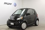 2008 Smart Fortwo Pure 2dr Cpe Pure in Newmarket, Ontario