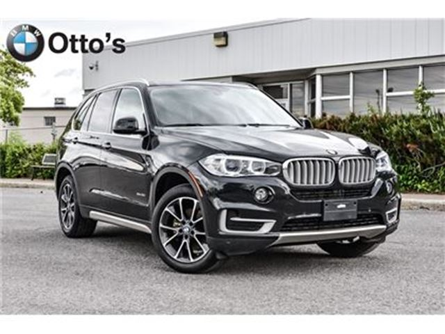 2015 bmw x5 xdrive35i ottawa ontario car for sale 2753233. Black Bedroom Furniture Sets. Home Design Ideas