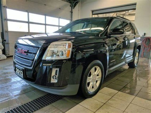 2013 GMC Terrain SLT-1 AWD - Leather - Bluetooth in Thunder Bay, Ontario