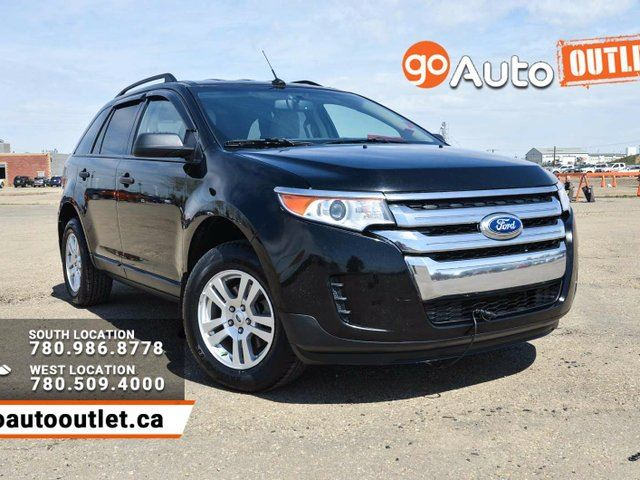 2012 Ford Edge SE in Edmonton, Alberta