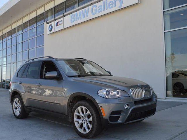 2013 BMW X5 xDrive35d in Calgary, Alberta