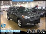 2015 Ford Escape SE CAMn++RA RECUL CUIR JANTES in Laval, Quebec