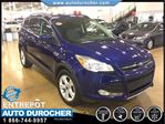 2014 Ford Escape SE CAMn++RA RECUL SIn++GES CHAUFFANTS in Laval, Quebec