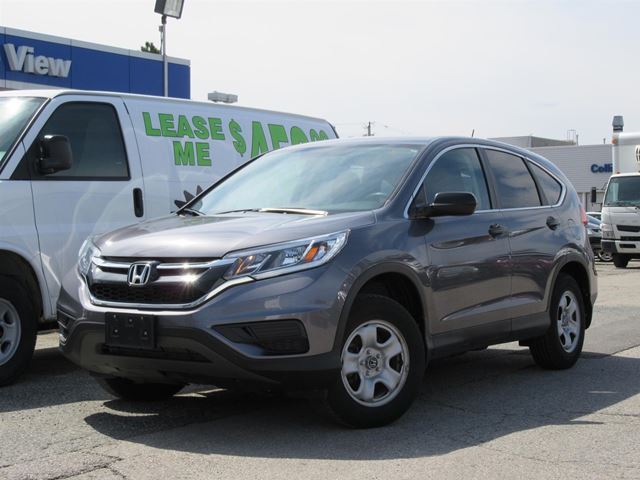 2015 honda cr v gray pine view hyundai for Gray honda crv