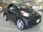 2012 Scion iQ Bluetooth, Air Conditioning, Keyless Entry in Port Moody, British Columbia