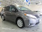 2014 Toyota Sienna XLE AWD - Bluetooth, Backup Camera, Power Slidi in Port Moody, British Columbia