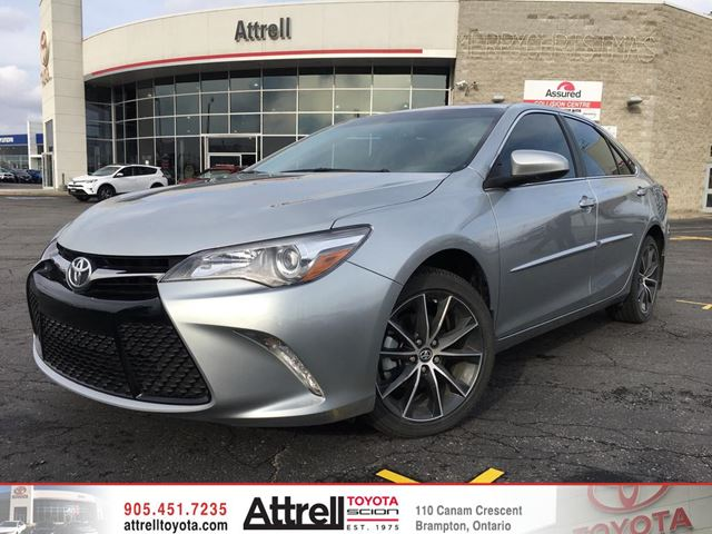 2017 toyota camry brampton ontario car for sale 2753541. Black Bedroom Furniture Sets. Home Design Ideas