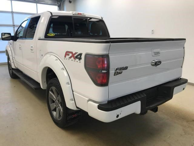 2014 ford f 150 fx4 lethbridge alberta car for sale 2753544. Black Bedroom Furniture Sets. Home Design Ideas