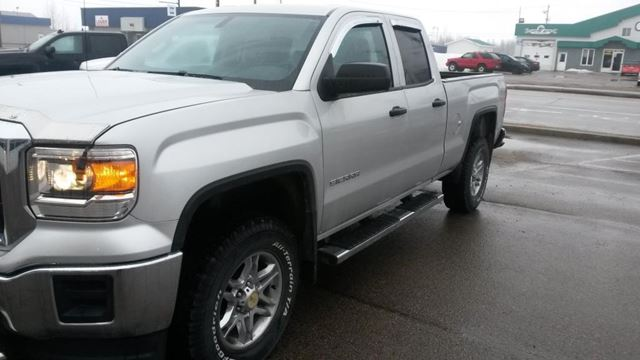 2014 GMC Sierra 1500           in Saint-Felicien, Quebec