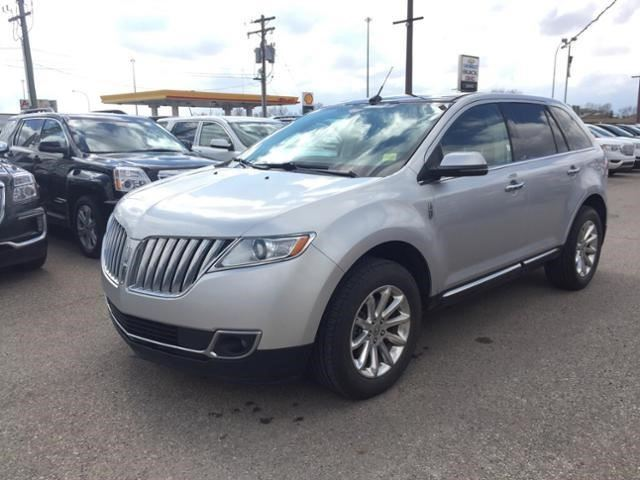 2013 LINCOLN MKX           in Airdrie, Alberta