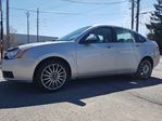 2009 Ford Focus SES, BLUETOOTH, 95 KMS in Ottawa, Ontario