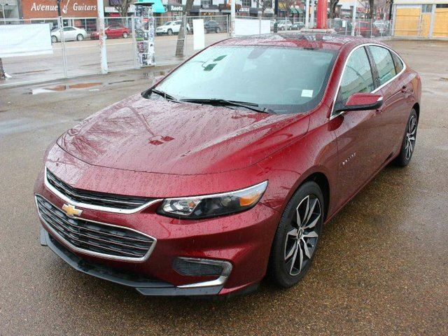 2016 chevrolet malibu leather sunroof nav finance available edmonton alberta car for sale. Black Bedroom Furniture Sets. Home Design Ideas