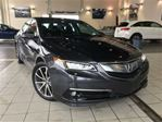 2015 Acura TLX Elite Finance from 0.9 % Extended Acura Warranty in Red Deer, Alberta