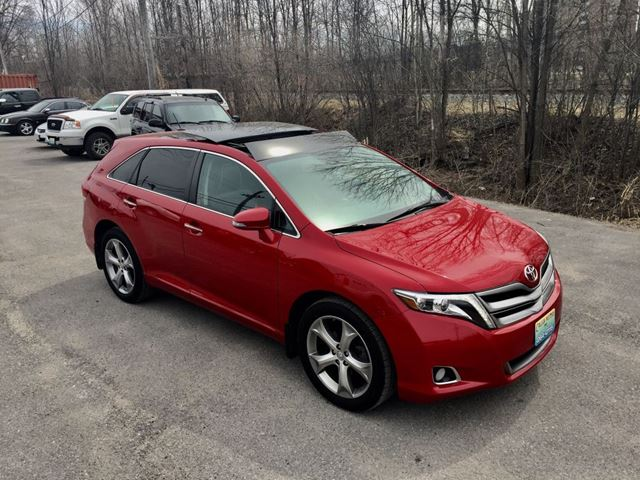 2014 Toyota Venza Limited AWD 70000km in Perth, Ontario