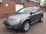2007 Nissan Murano SL AWD BACK UP CAMERA in Newmarket, Ontario