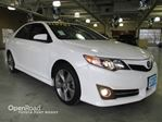 2013 Toyota Camry SE - Bluetooth, Backup Camera in Port Moody, British Columbia