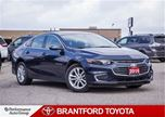 2016 Chevrolet Malibu 1LT, New Body Style, Balance of Com in Brantford, Ontario