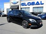 2013 Mercedes-Benz B-Class B250 NAVIGATION REVERSE CAM. PANO. ROOF in Ottawa, Ontario