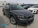 2007 Volvo C30 2.4i A/T Local TCS ABS Premium Audio System Pow in Port Moody, British Columbia