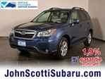 2014 Subaru Forester 2.5i Touring Package in St Leonard, Quebec