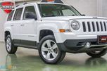 2014 Jeep Patriot Limited in Oakville, Ontario