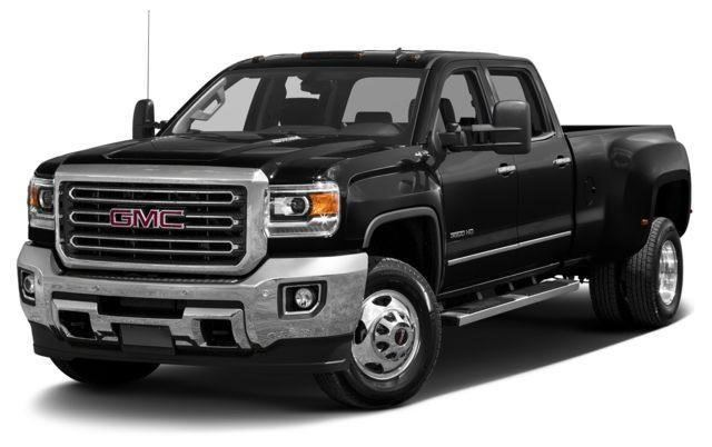 2015 GMC SIERRA 3500  SLT in Brooks, Alberta