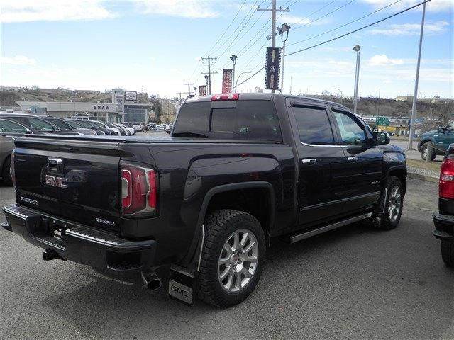 2016 gmc sierra 1500 denali calgary alberta car for sale 2754282. Black Bedroom Furniture Sets. Home Design Ideas