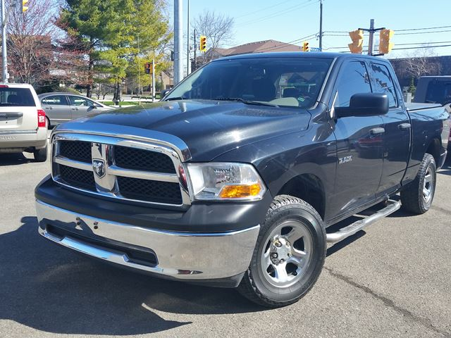 2010 Dodge RAM 1500 SLT in Port Colborne, Ontario