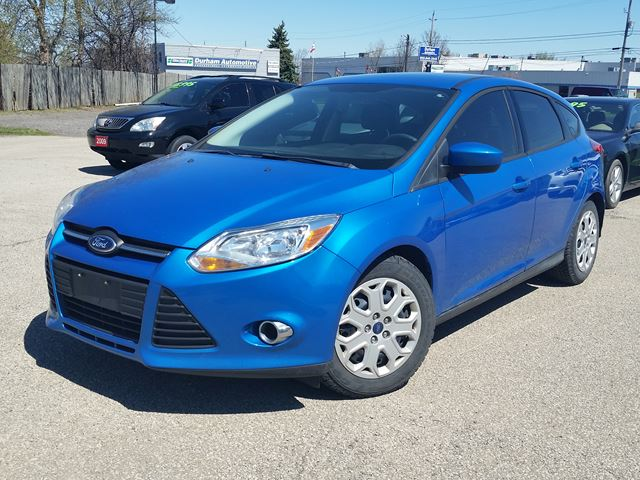 2012 Ford Focus SE in Beamsville, Ontario