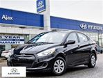 2016 Hyundai Accent GL   Bluetooth    Heated front seats in Ajax, Ontario