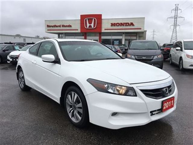 2011 Honda Accord EX in Stratford, Ontario