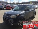 2014 Kia Soul EX+ KIA CERTIFIED PRE-OWNED in Cambridge, Ontario