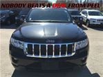 2012 Jeep Grand Cherokee Laredo **LOADED** in Mississauga, Ontario